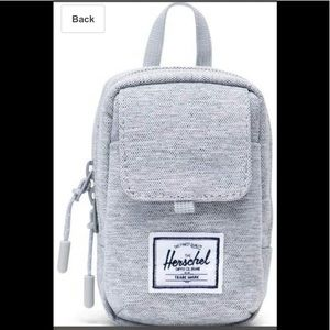 HERSCHEL SUPPLY FORM SMALL CROSS BODY BAG - 0.5L